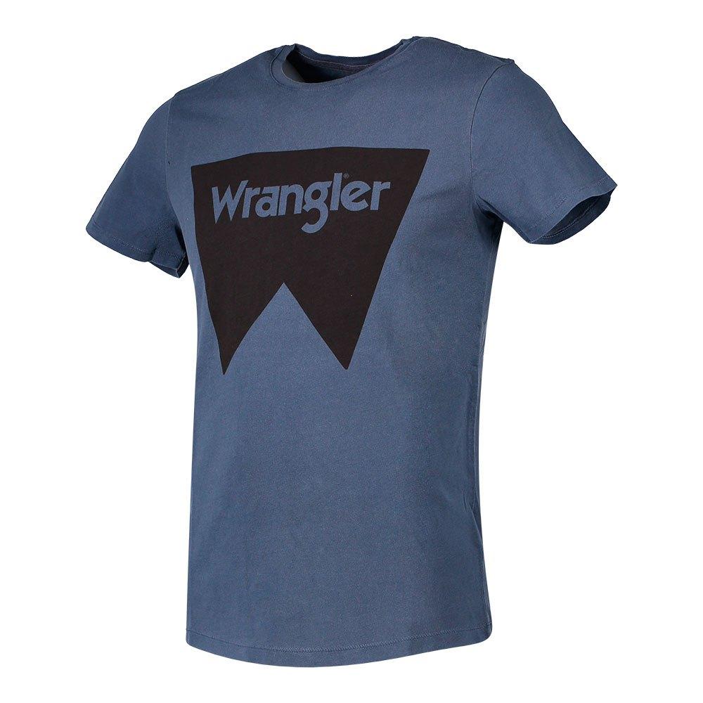 Wrangler Overdye XXL Navy