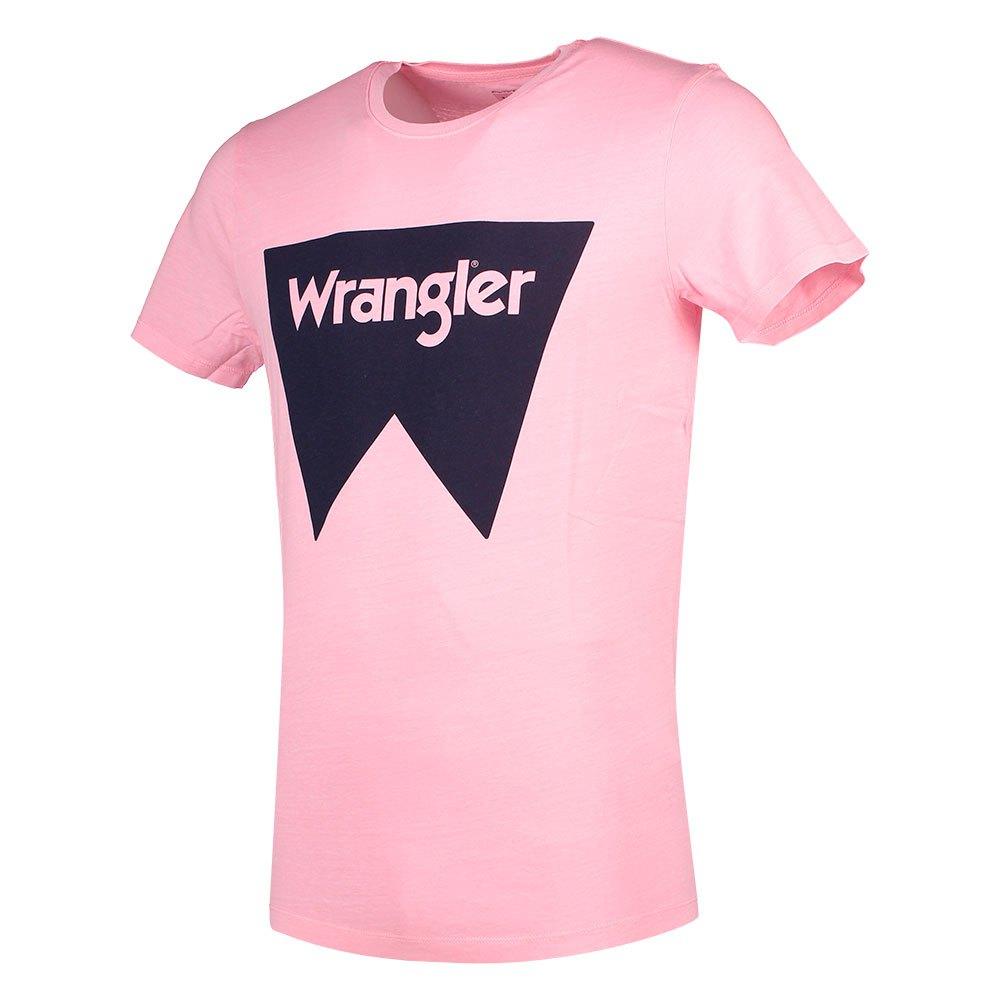 Wrangler Overdye XL Cameo Pink