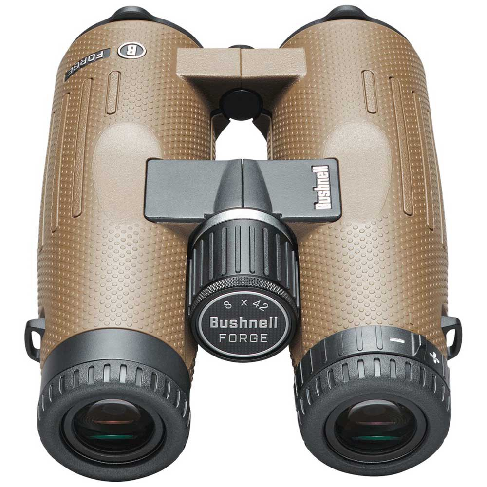 Bushnell Forge 8x42 One Size Brown / Black