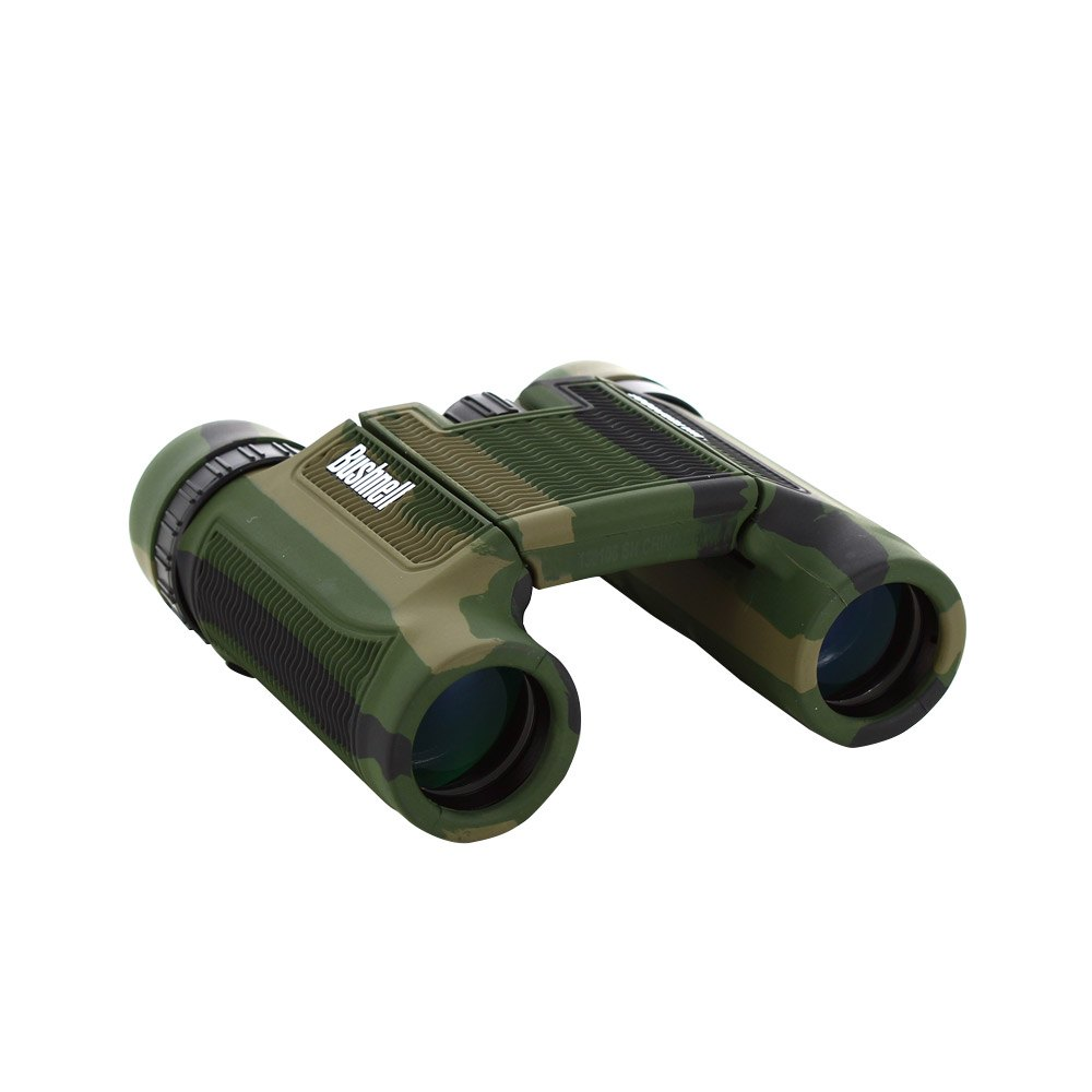 Bushnell H2o Roof 10x25 Camo One Size Blue