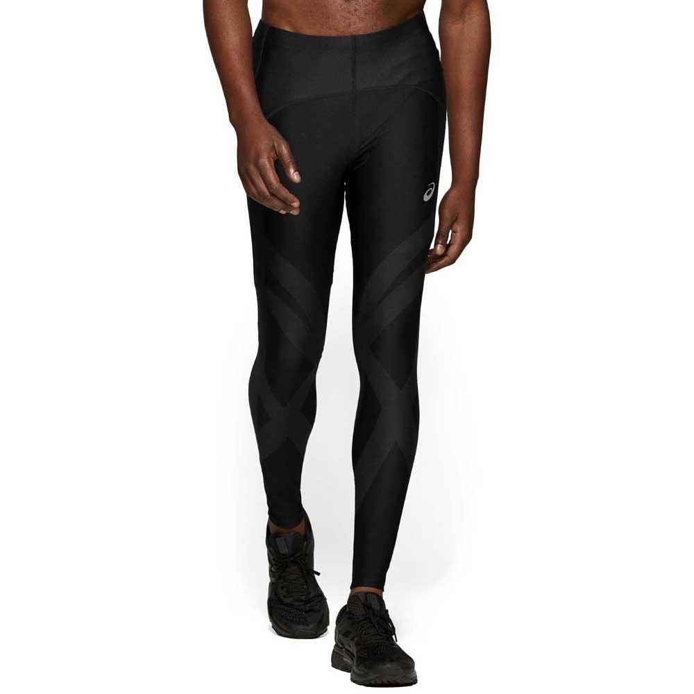 Asics Legging Finish Advantage 2 S Performance Black
