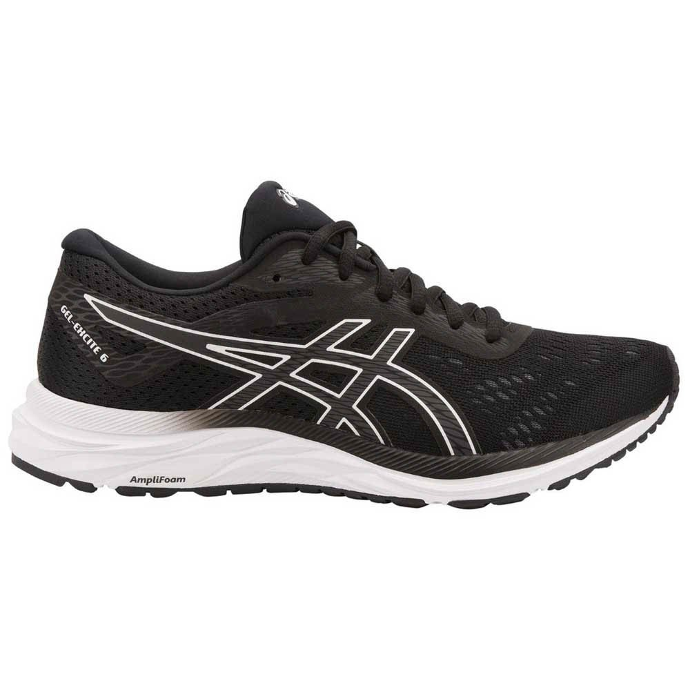 Asics Gel Excite 6 EU 40 Black / White