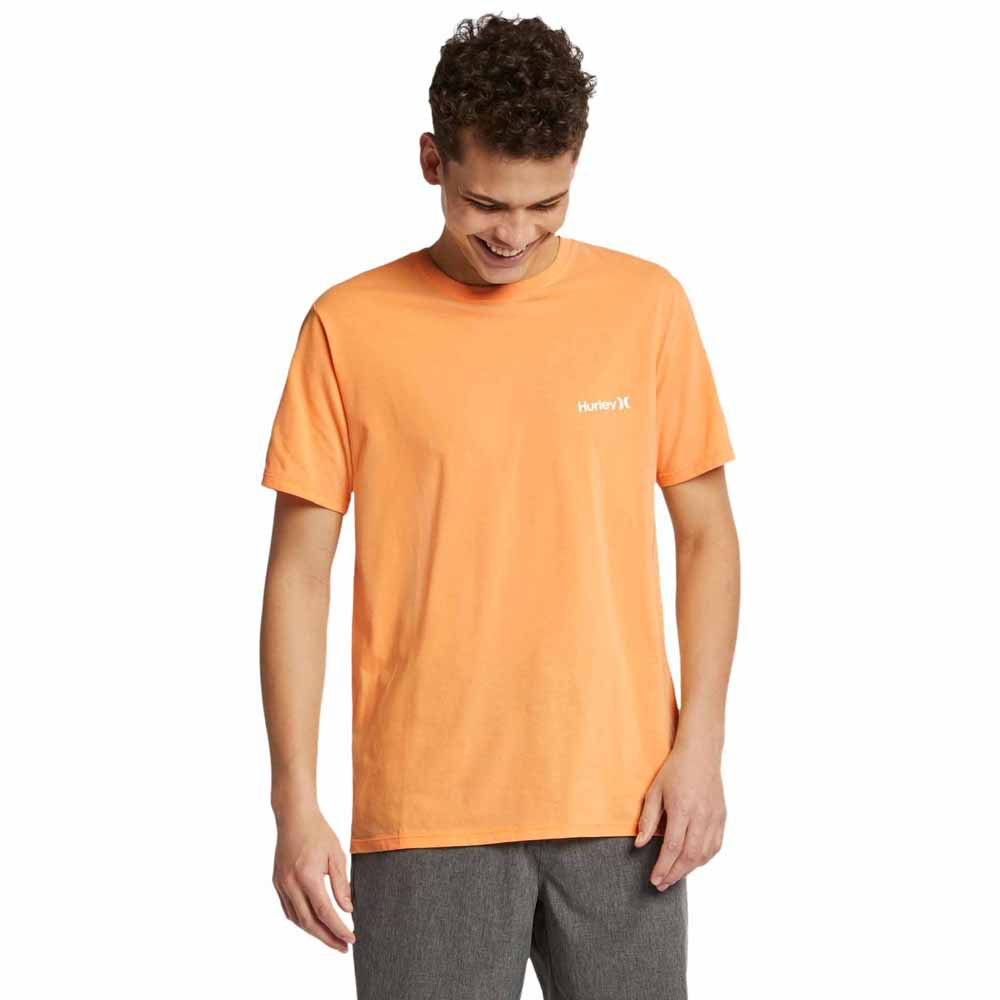 Hurley Dri-fit One&only 2.0 S Melon Tint
