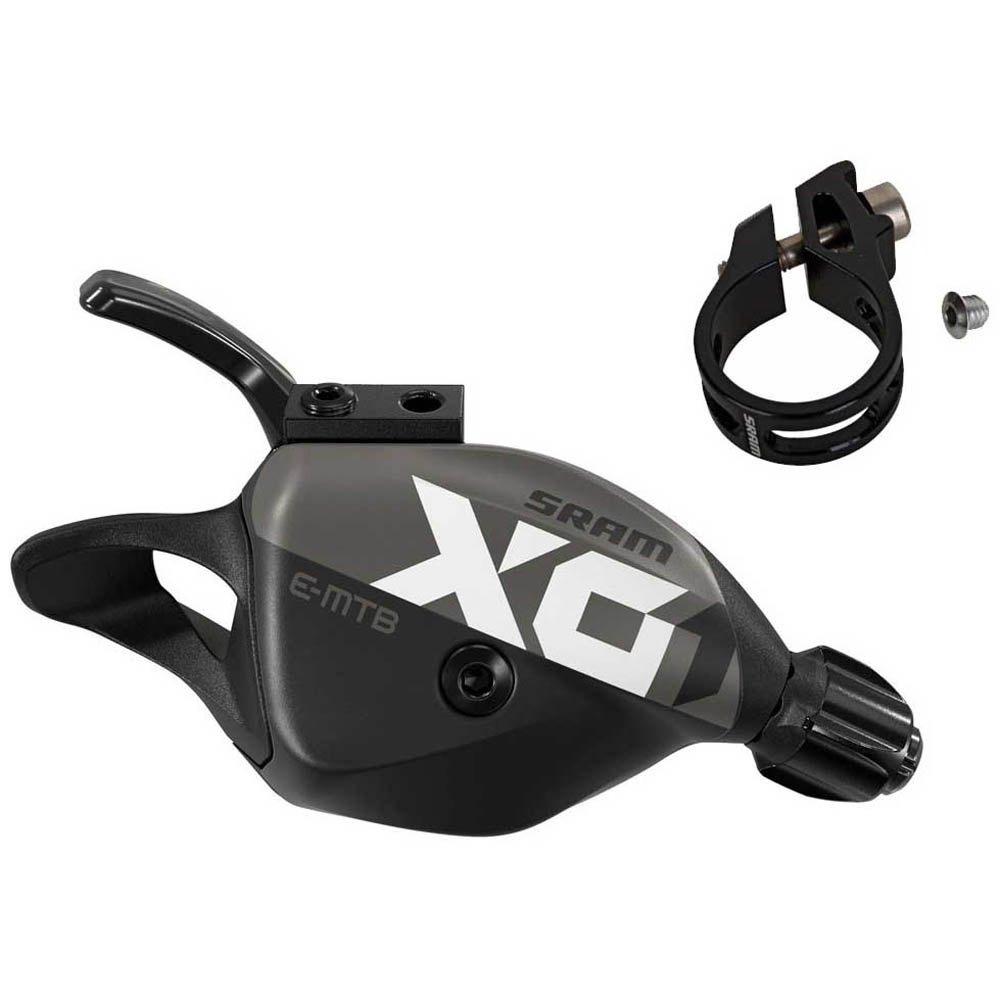 Sram X01-e Eagle Single Click Trigger 12s Rear Black