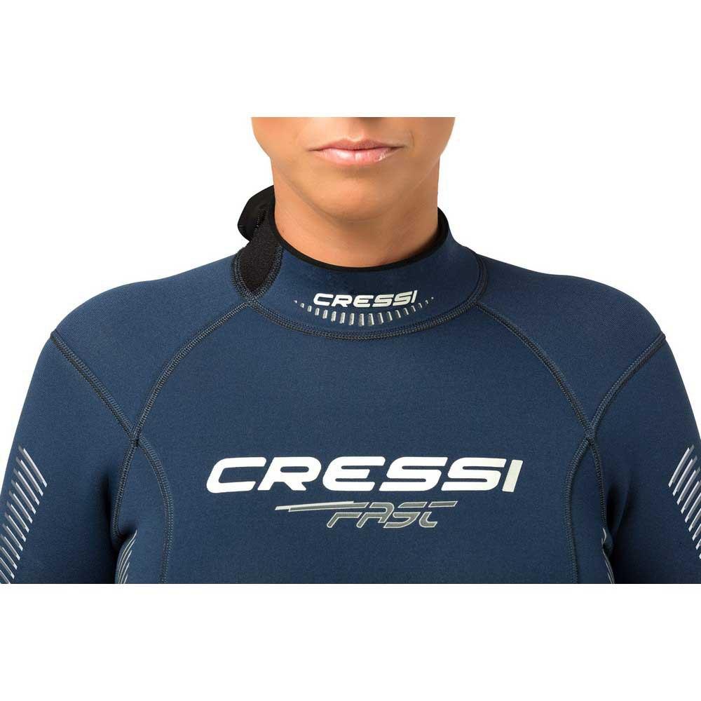 cressi-fast-3-mm-l-blue-grey