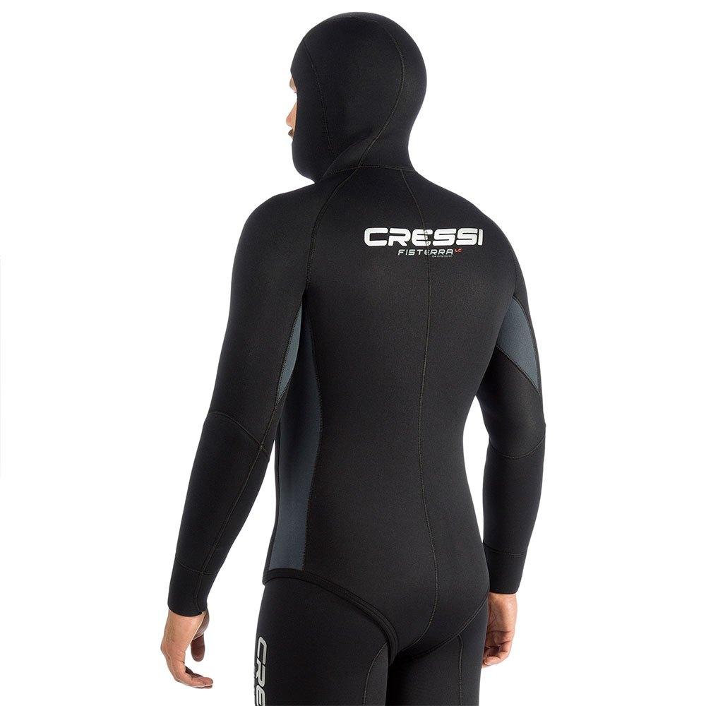 cressi-fisterra-lc-jacket-9-mm-s-black