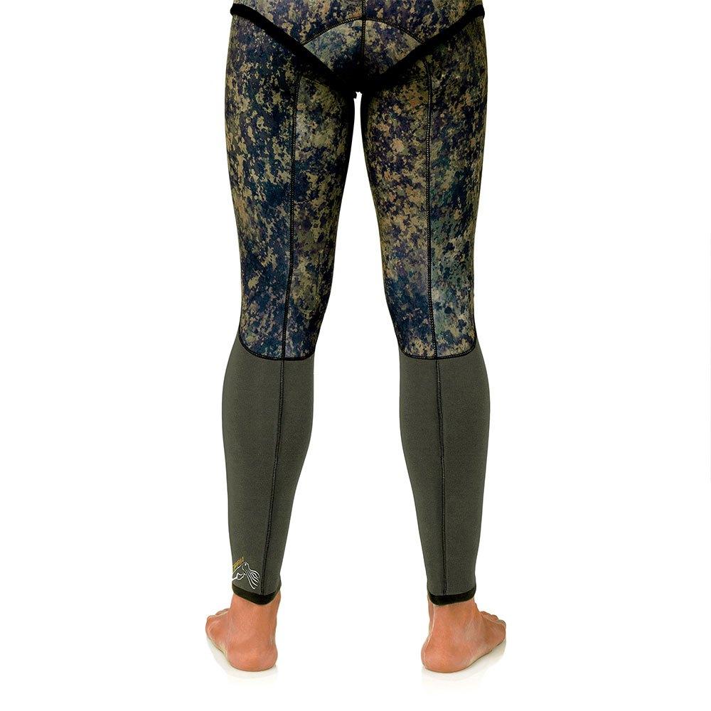 cressi-seppia-pants-3-5-mm-xxl-camouflage