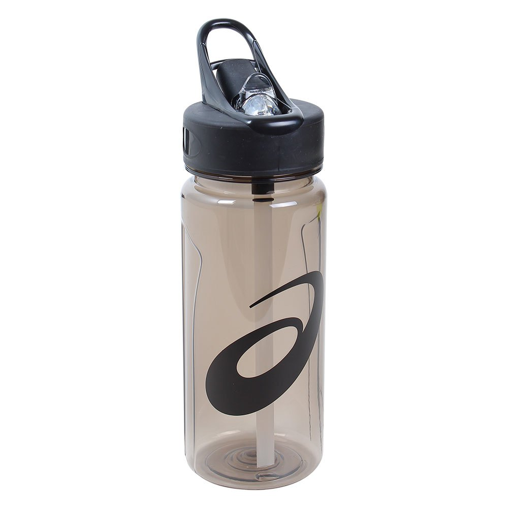 Asics Bottle 600 Ml One Size Performance Black