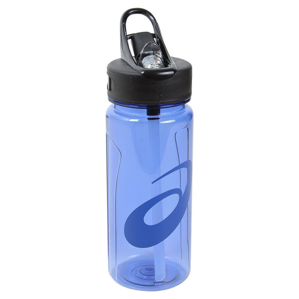 Asics Bottle 600 Ml One Size Asics Blue