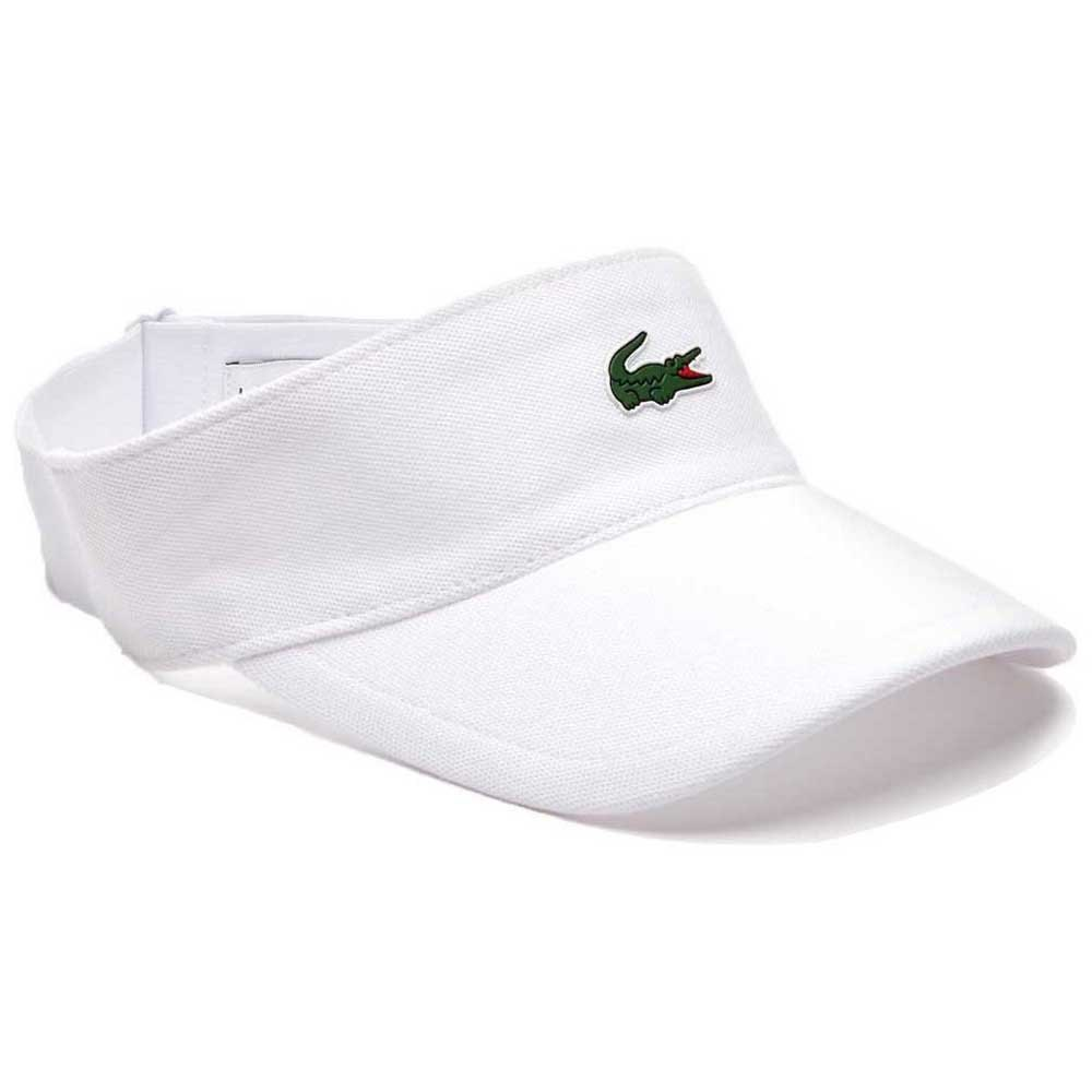 Lacoste Rk3592 One Size White
