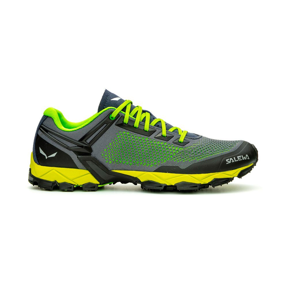 Salewa Lite Train K EU 41 Ombre Blue / Tender Shot