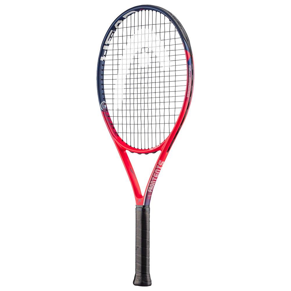 Head Racket Ig Eclipse 4 Red / Navy