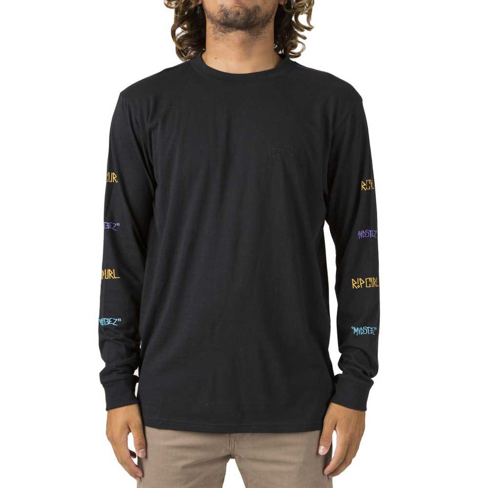 Rip Curl Madsteez S Black