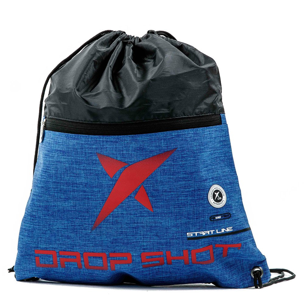 Drop Shot Essential One Size Blue / Black / Red