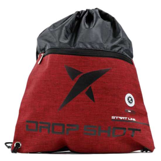 Drop Shot Essential One Size Grey / Black / Red