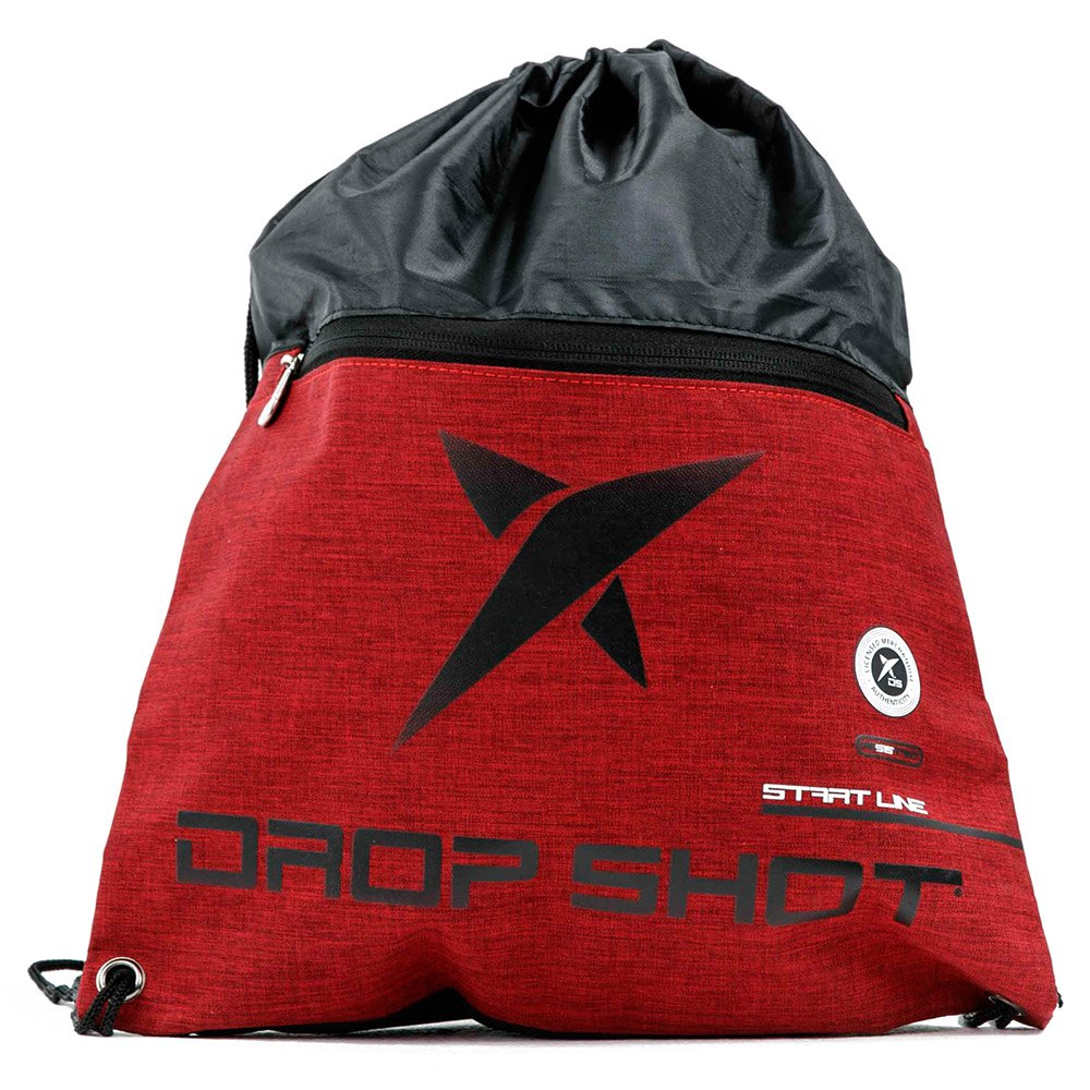 Drop Shot Essential One Size Red / Black / Grey