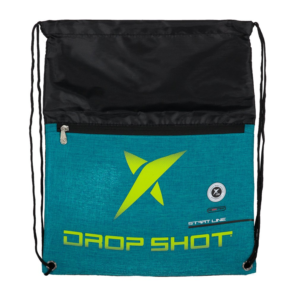Drop Shot Essential One Size Green / Yellow / Black