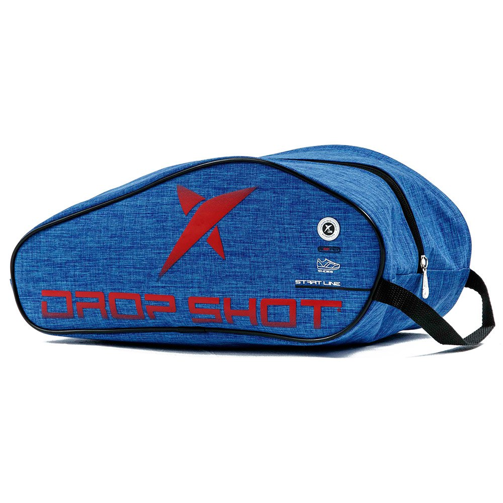 Drop Shot Essential One Size Blue / Red