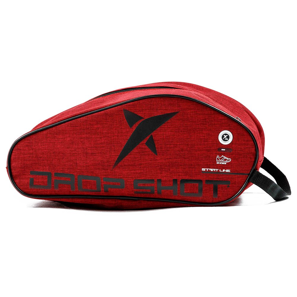 Drop Shot Essential One Size Red / Black