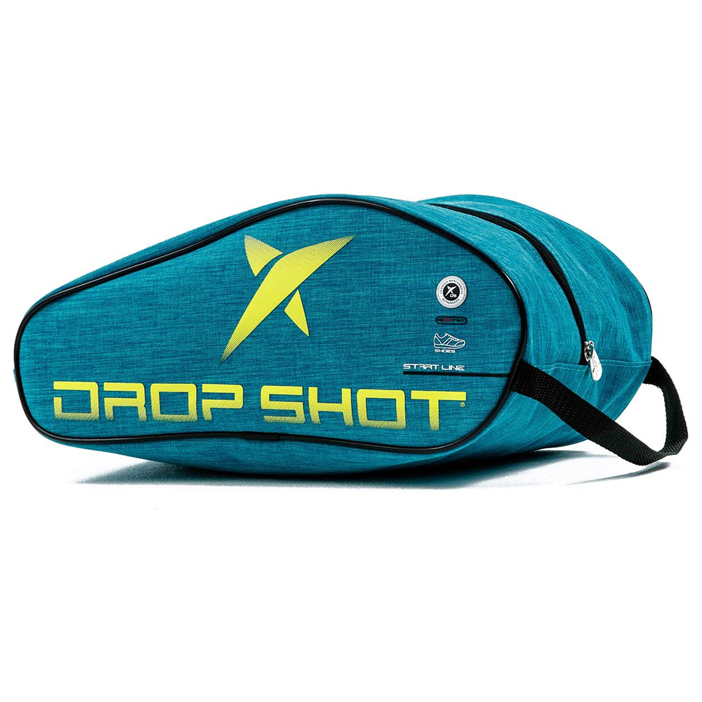 Drop Shot Essential One Size Green / Yellow