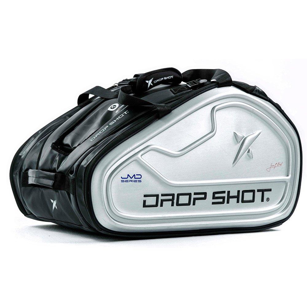 Drop Shot Heritage Jmd One Size Black / Silver