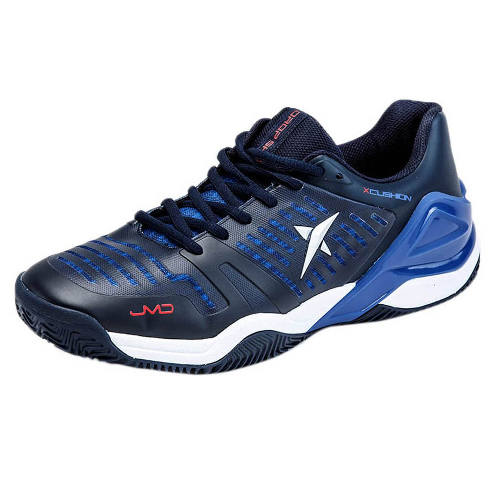 Drop Shot Heritage Xt Jmd Clay EU 40 Black / Blue / White