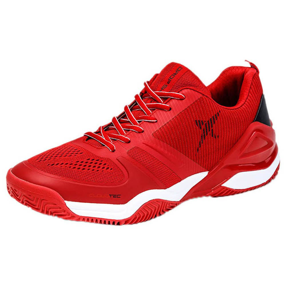 Drop Shot Laube Xt EU 43 Red / White / Black