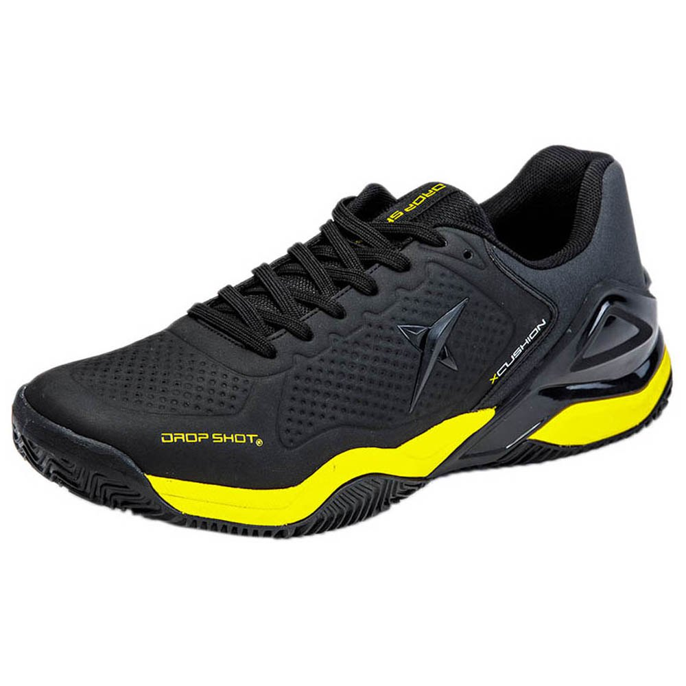 Drop Shot Basac EU 44 Black / Yellow