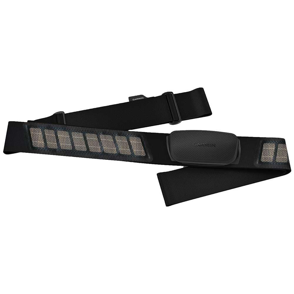 Garmin Hrm-dual One Size Black