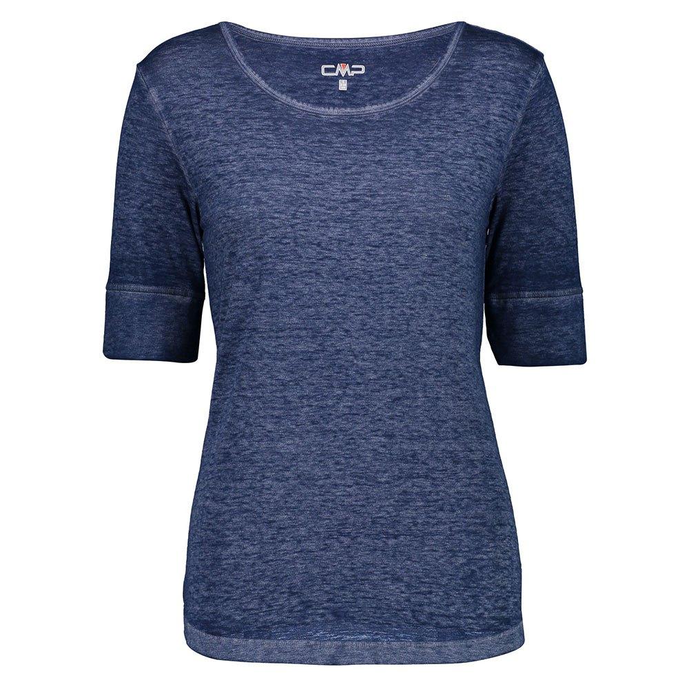 Cmp T-shirt Manche Courte T-shirt XL Marine