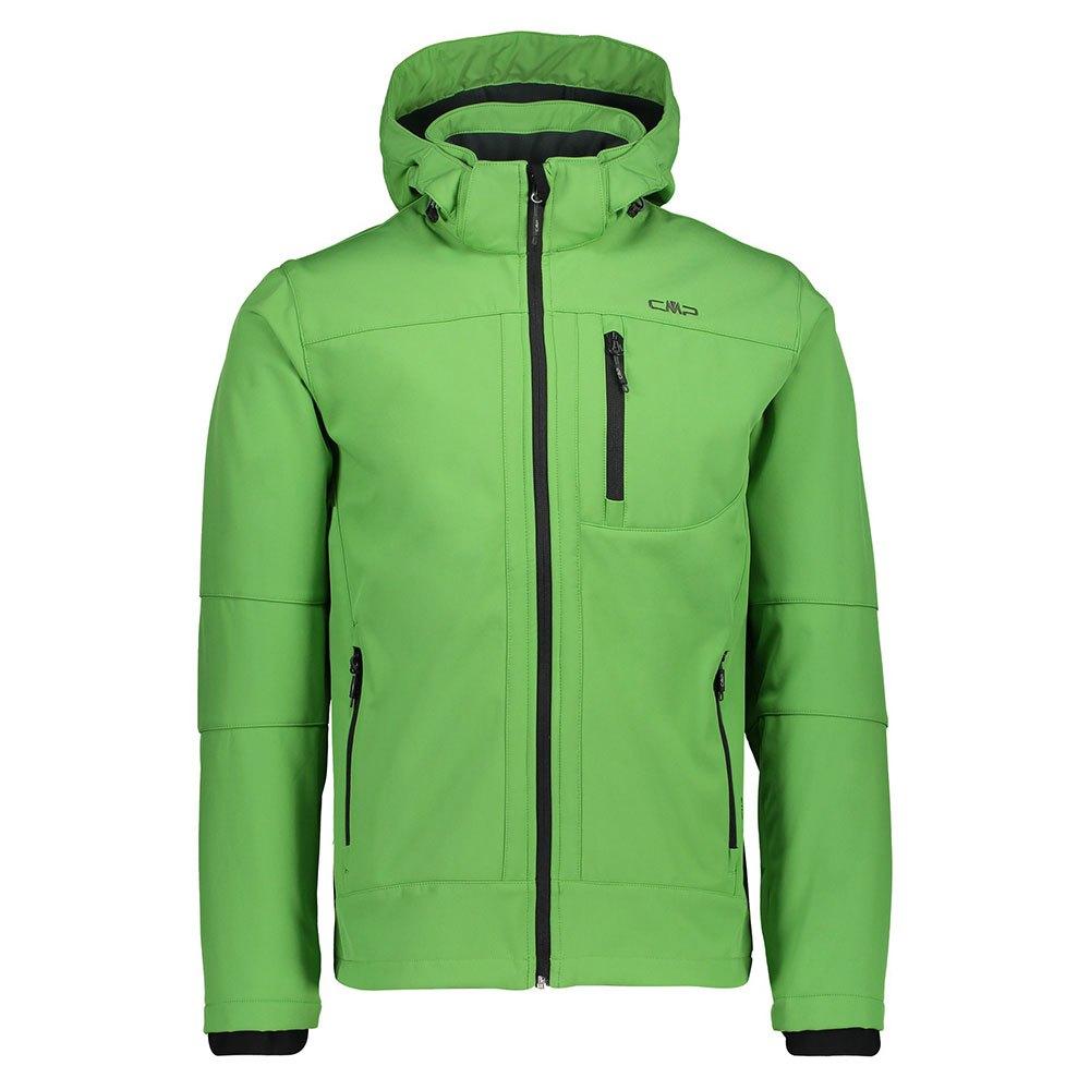 Cmp Zip Jacket XXXXL Ivy