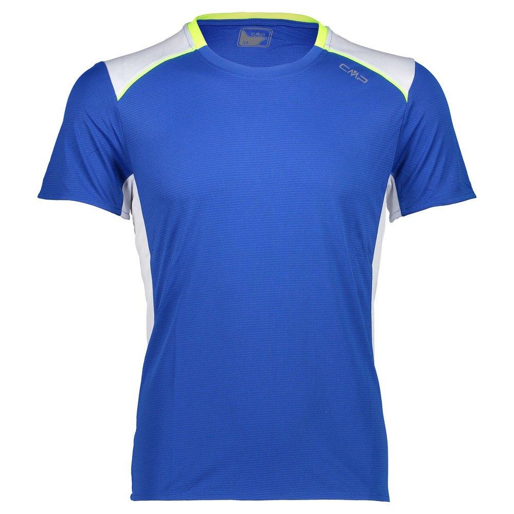 Cmp Man T-shirt XXXXL Zaffiro