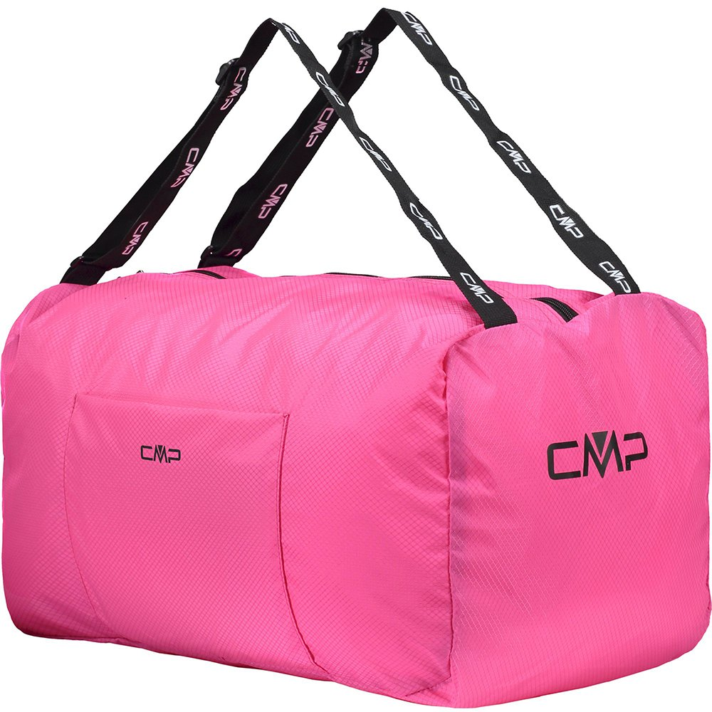 Cmp Gym Foldable 25l One Size Pink Fluo