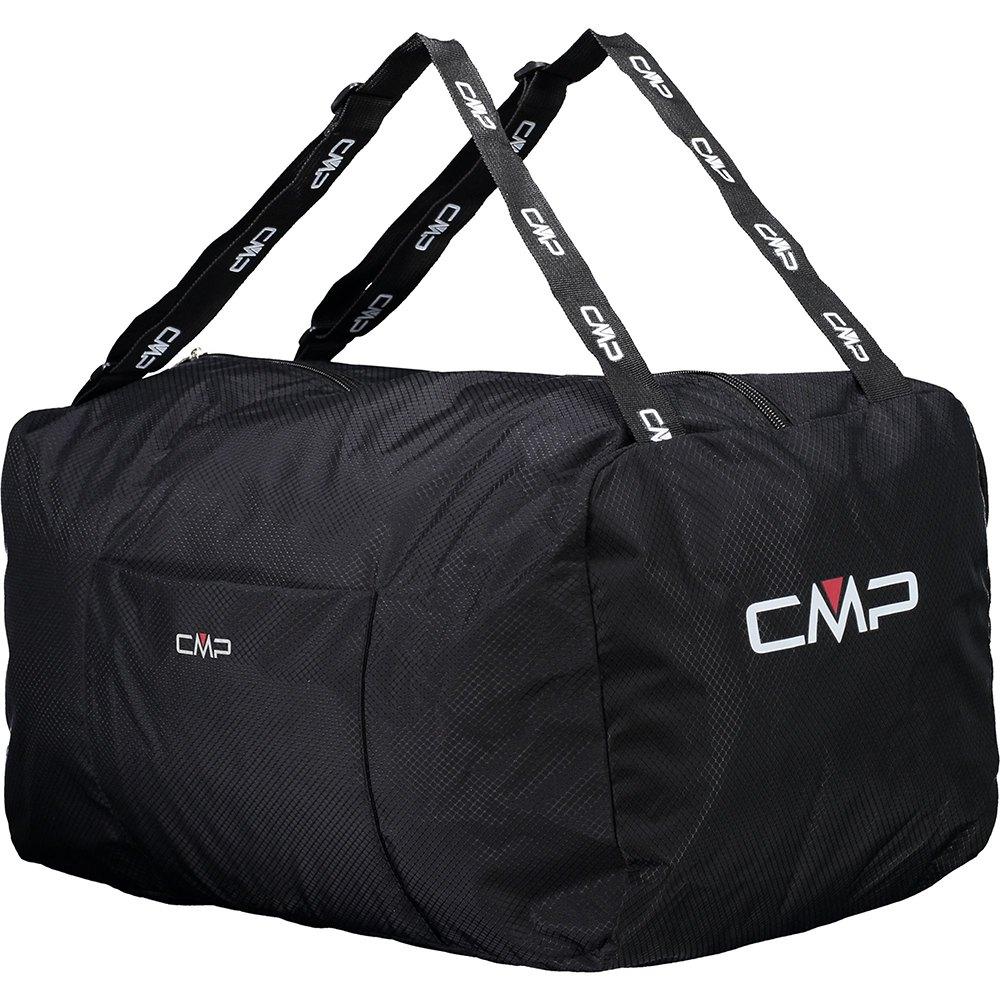 Cmp Gym Foldable 25l One Size Black
