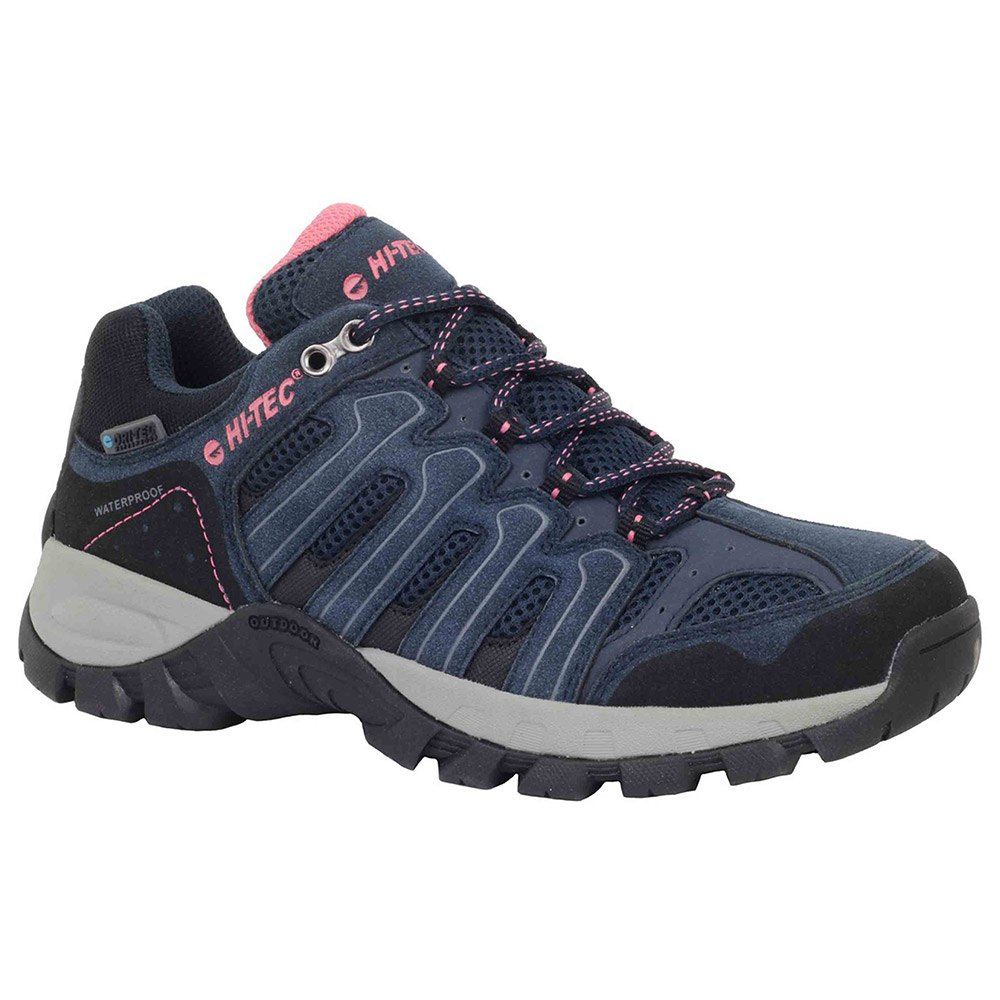Hi-tec Gregal Low Wp EU 39 Navy / Blossom