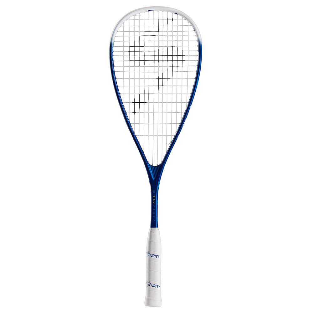 Salming Forza Pro One Size Navy Blue