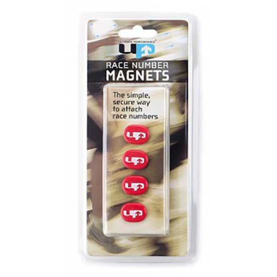 Portadorsales y chips Race Magnetic