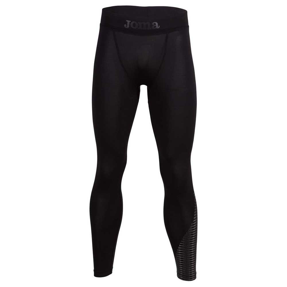 Joma Legging Night XL Black