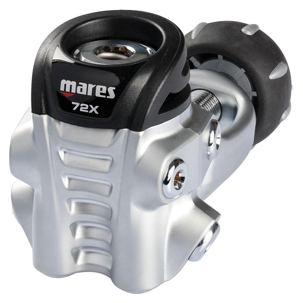 Mares 72x Int 1. Stufe Atemregler Black Atemregler 1 Stufe 72x Int 1. Stufe Atemregler