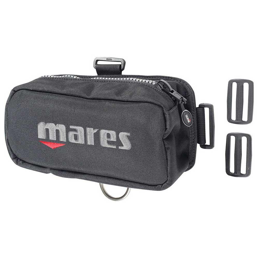 Dive Supply Mares Cargo Pocket One Size Black