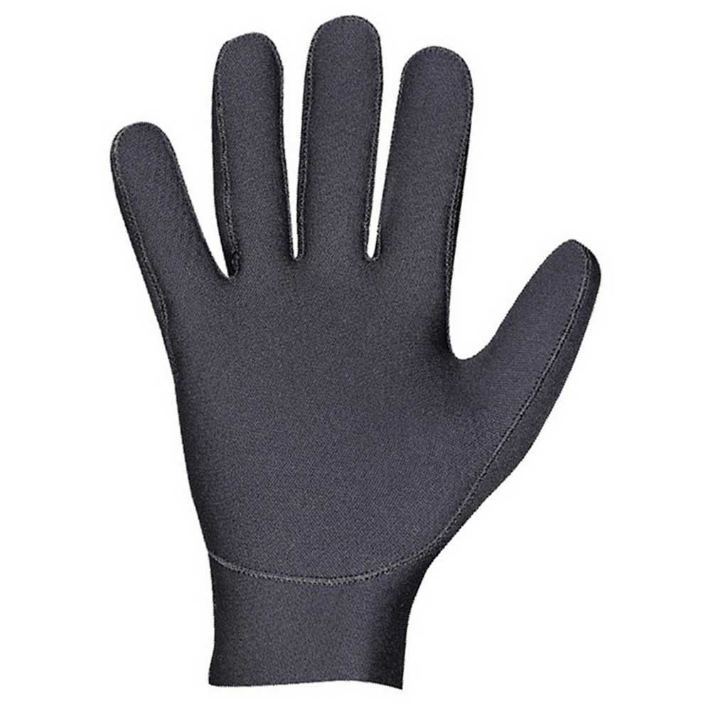 mares-xr-dry-base-under-2-mm-xs-s-black