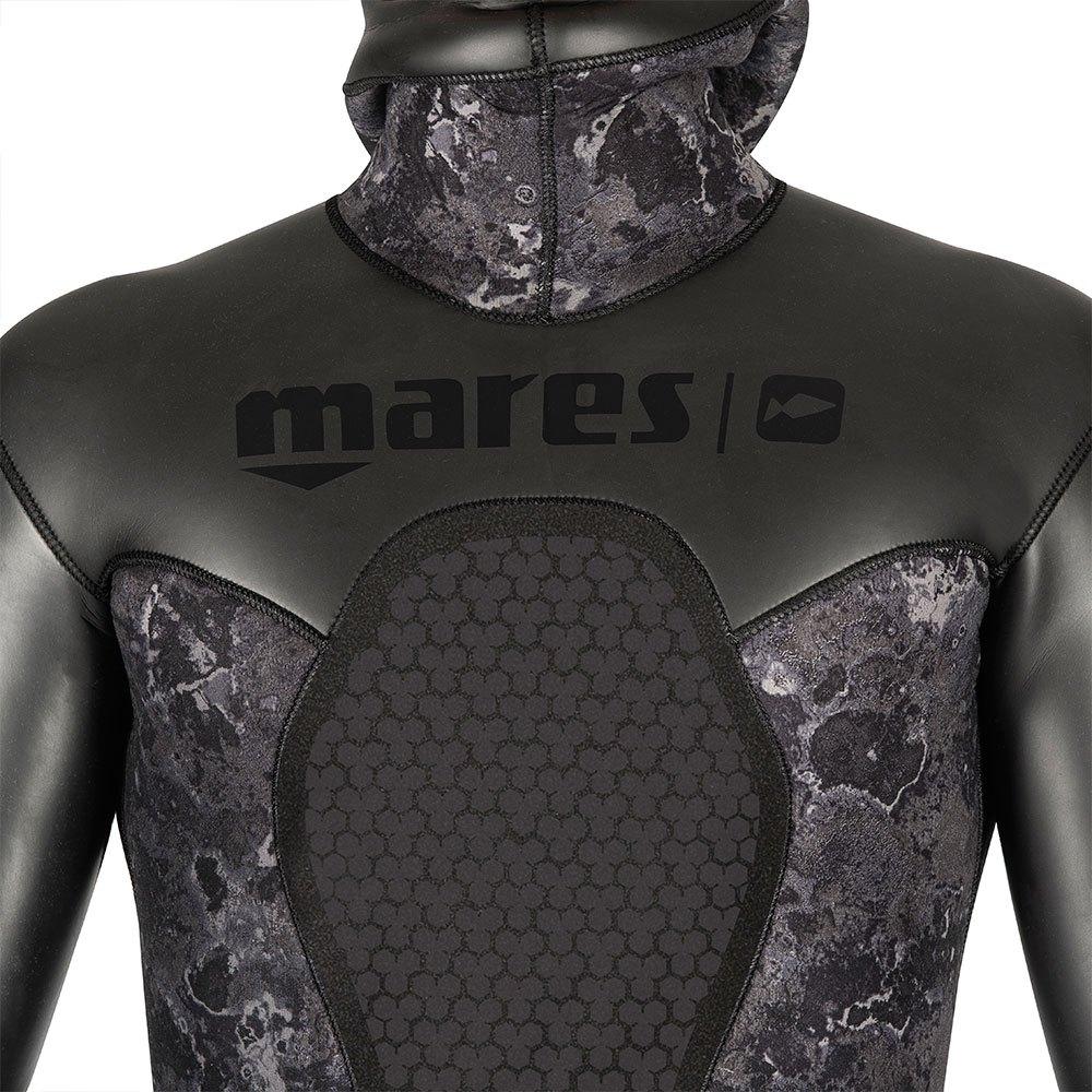 mares-m3rge-jacket-5-mm-xxl-black