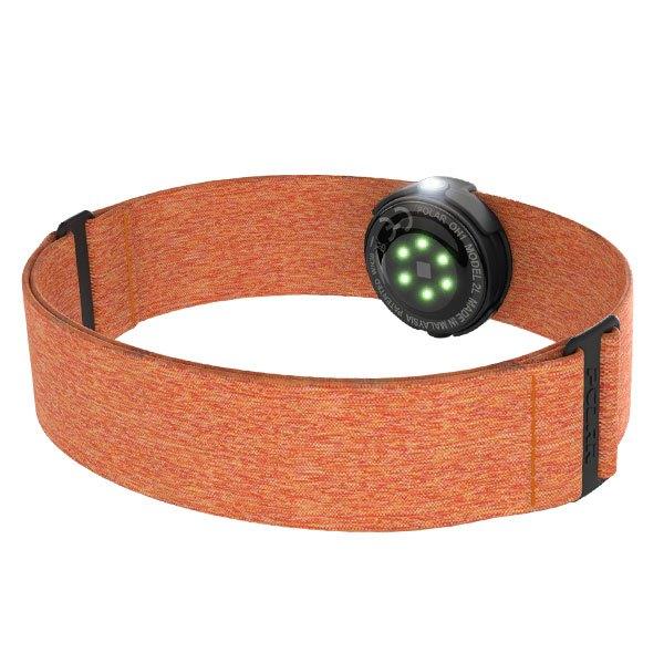 Polar Oh1+ohr Sensor One Size Orange