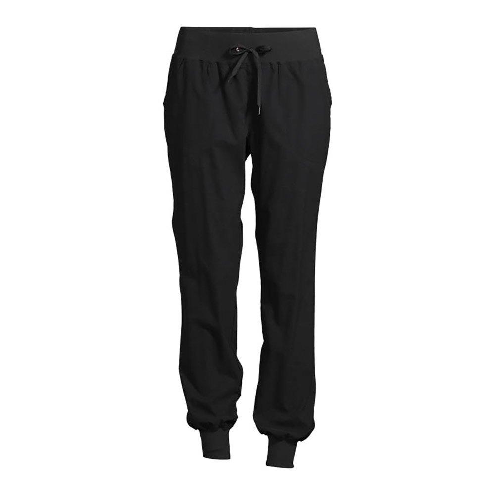 Casall Pantalon Longue Comfort 40 Black
