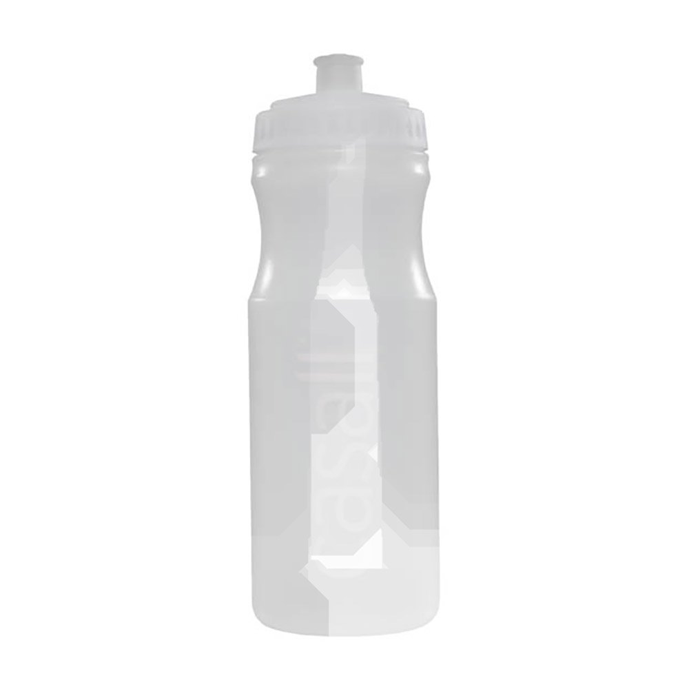 Casall Eco Fitness 700ml One Size White