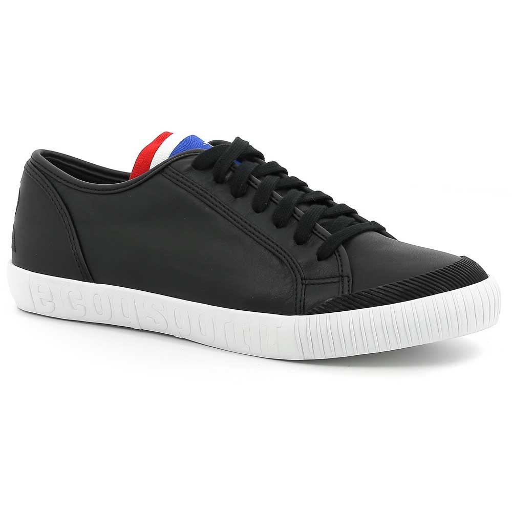 Le Coq Sportif Nationale Premium EU 40 Black