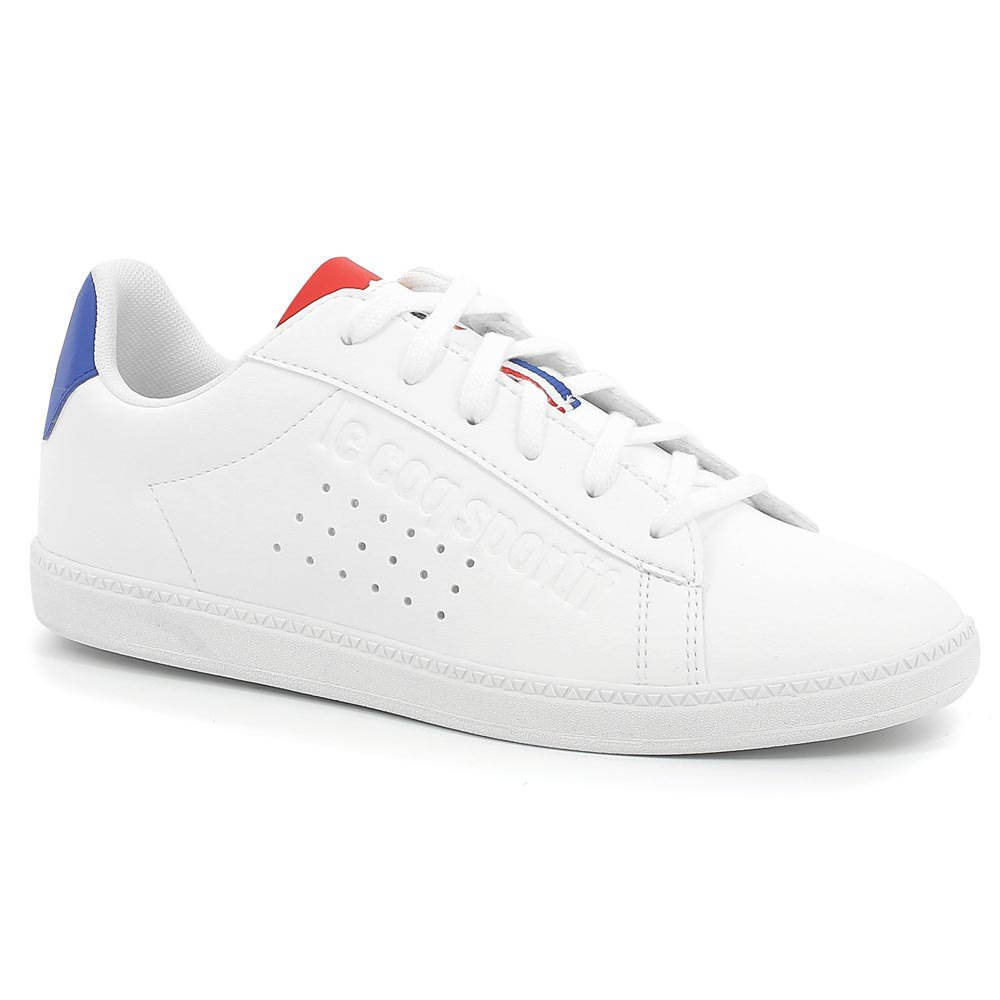 Le Coq Sportif Courtset Gs Sport EU 37 Optical White / Cobalt