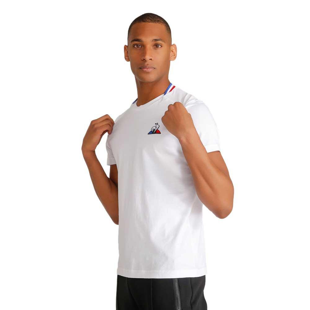 Le Coq Sportif Tricolore L New Optical White