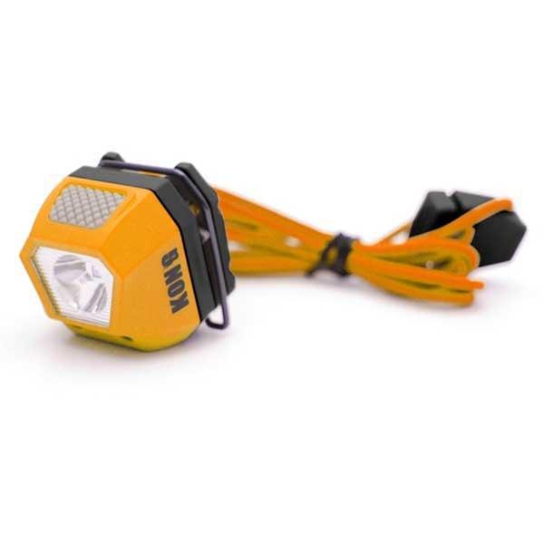 Kong Klik Micro 25 Lumen Orange
