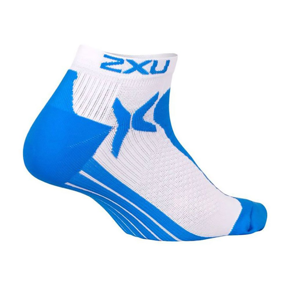 2xu Low Rise Performance Director S-M Blue / White